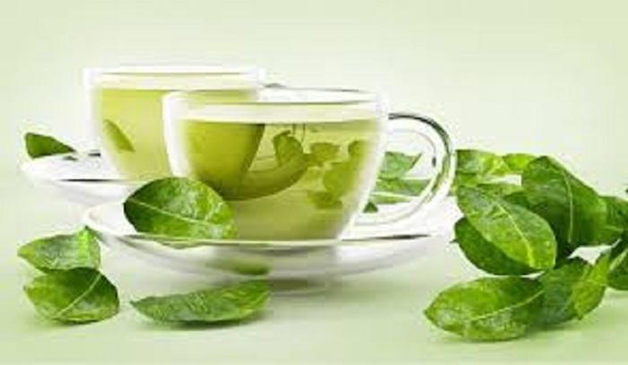 Photo of وصفات الشاي الأخضر لحرق الدهون