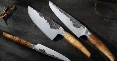 أفضل أنواع السكاكين