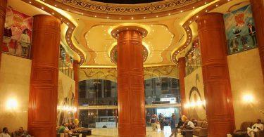 أفضل فنادق مكة المكرمة 4 نجوم 2020
