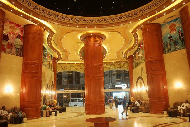 Photo of أفضل فنادق مكة المكرمة 4 نجوم 2020