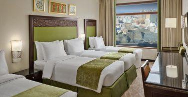 افضل فنادق مكة المكرمة 5 نجوم 2020