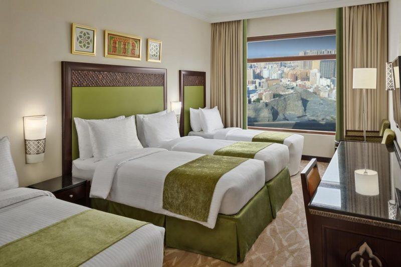 Photo of افضل فنادق مكة المكرمة 5 نجوم 2020