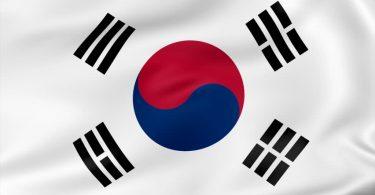 النشيد الوطني الكوري الجنوبي