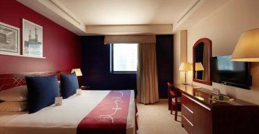 ارخص فنادق مكة المكرمة 2020