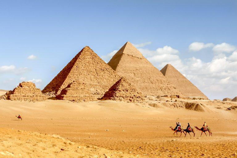 شركات السياحة في مصر