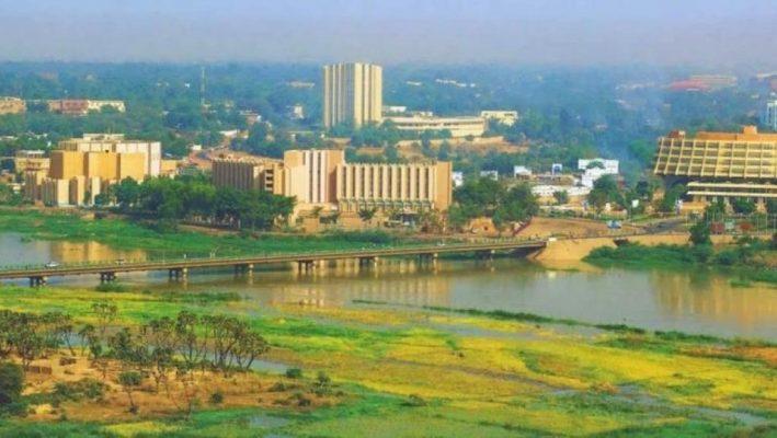 جمهورية النيجر
