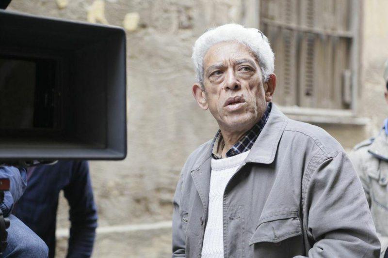 Photo of المخرج داود عبد السيد