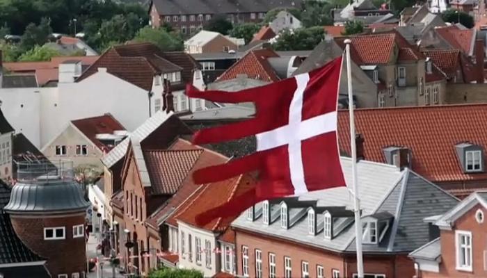 النشيد الوطني الدنماركي