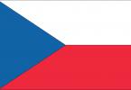 النشيد الوطني التشيكي