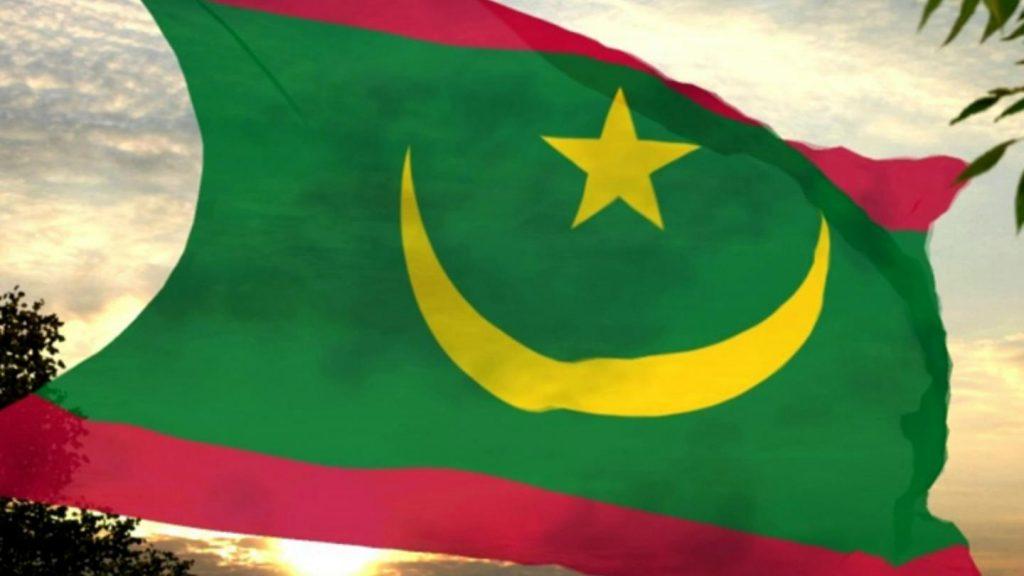 النشيد الوطني الموريتاني