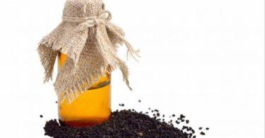 فوائد زيت حبة البركة للاكزيما
