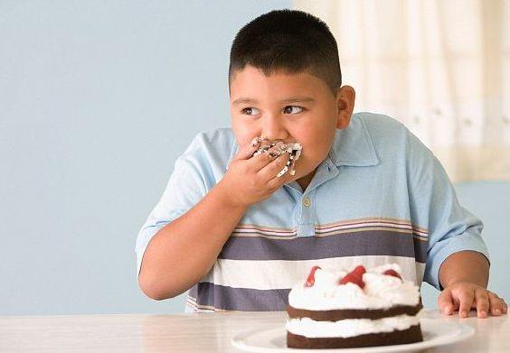Photo of نظام رجيم لعلاج السمنة عند الأطفال