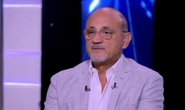 Photo of المخرج شريف عرفه