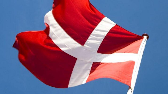 النشيد الوطني للدنمارك