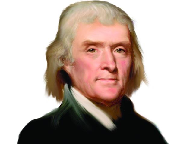 Photo of سيرة ذاتية للرئيس الأمريكي توماس جفرسون 1801-1809م