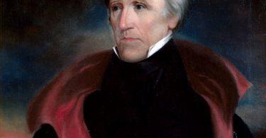 سيرة ذاتية للرئيس الأمريكي أندرو جاكسون 1829-1837م