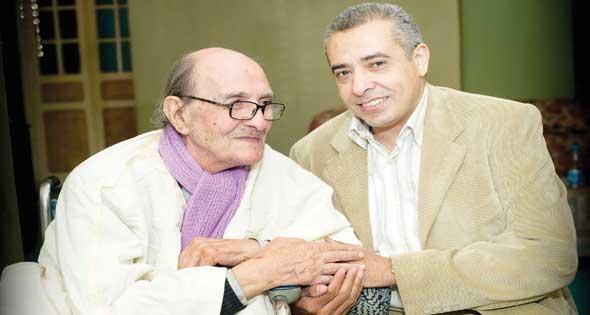 المخرج حسن عبد السلام