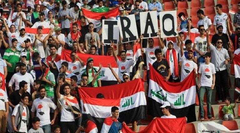 تاريخ النشيد الوطني العراقي