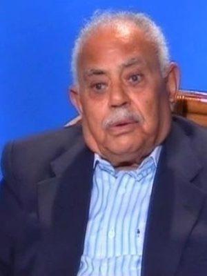 المخرج احمد السبعاوى