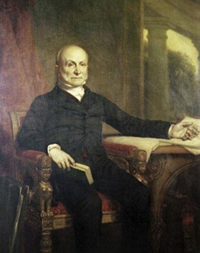 سيرة ذاتية للرئيس الأمريكي جون كوينسي آدامز 1825-1829م