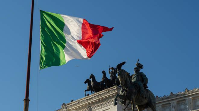Photo of النشيد الوطني الايطالي