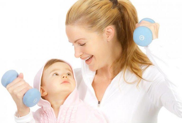 Photo of رجيم ما بعد الولادة وبعض النصائح لها