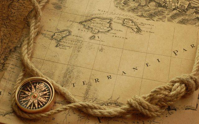 تطور علم الخرائط