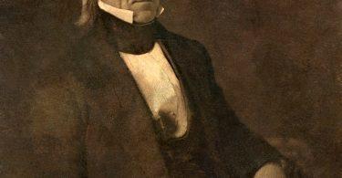 سيرة ذاتية للرئيس جيمس بوك 1845 -1849 م