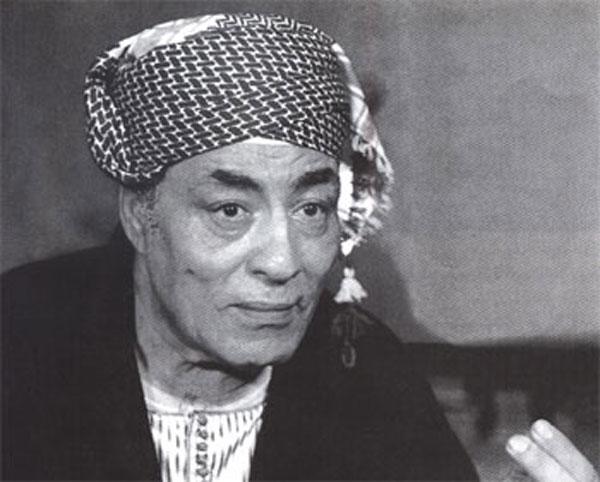 Photo of المخرج حسن الامام
