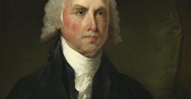 سيرة ذاتية للرئيس الأمريكي جيمس ماديسون 1809-1817م