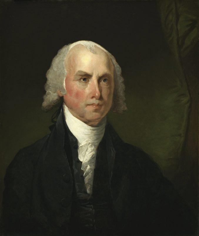 Photo of سيرة ذاتية للرئيس الأمريكي جيمس ماديسون 1809-1817م