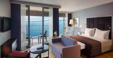 افضل فنادق انطاليا على البحر 2020