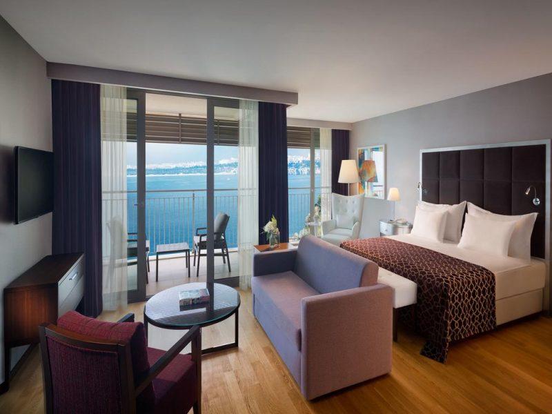 Photo of افضل فنادق انطاليا على البحر 2020