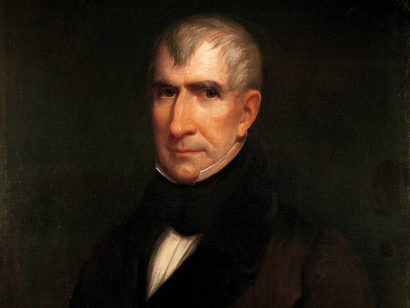 Photo of سيرة ذاتية للرئيس الأمريكي ويليام هنري هاريسون 1841م
