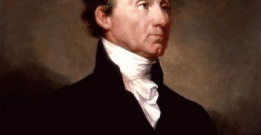 سيرة ذاتية للرئيس الأمريكي جيمس مونرو 1817 -1825 م