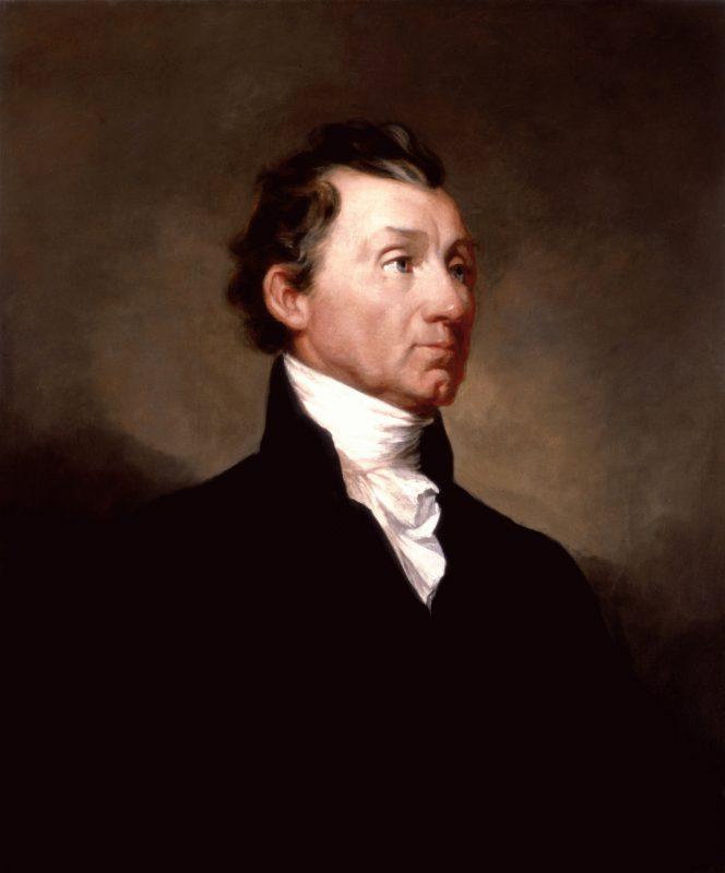 Photo of سيرة ذاتية للرئيس الأمريكي جيمس مونرو 1817 -1825 م