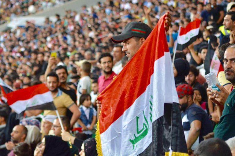 كلمات النشيد الوطني العراقي