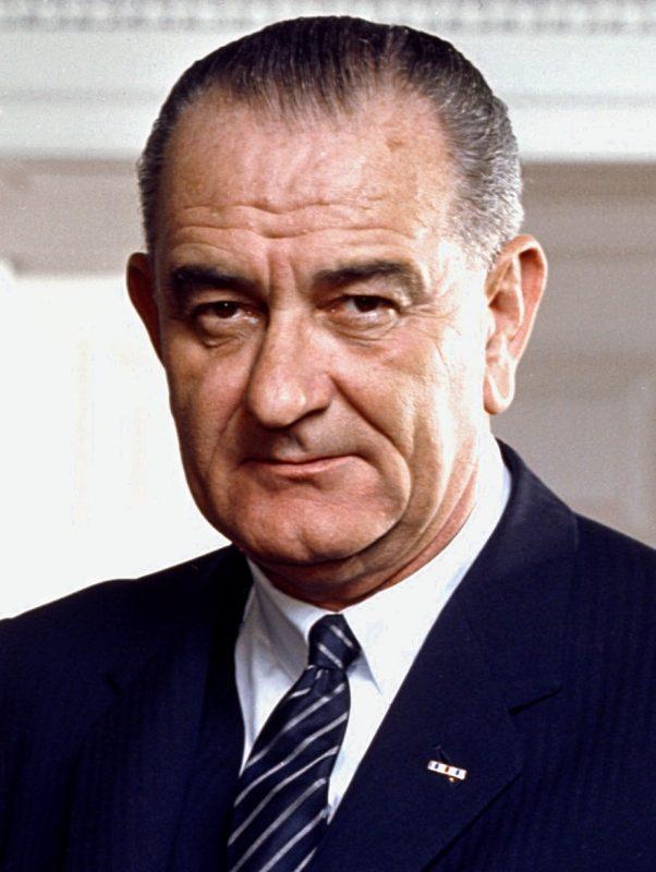 Photo of سيرة ذاتية للرئيس الأمريكي ليندون جونسون 1963-1969م