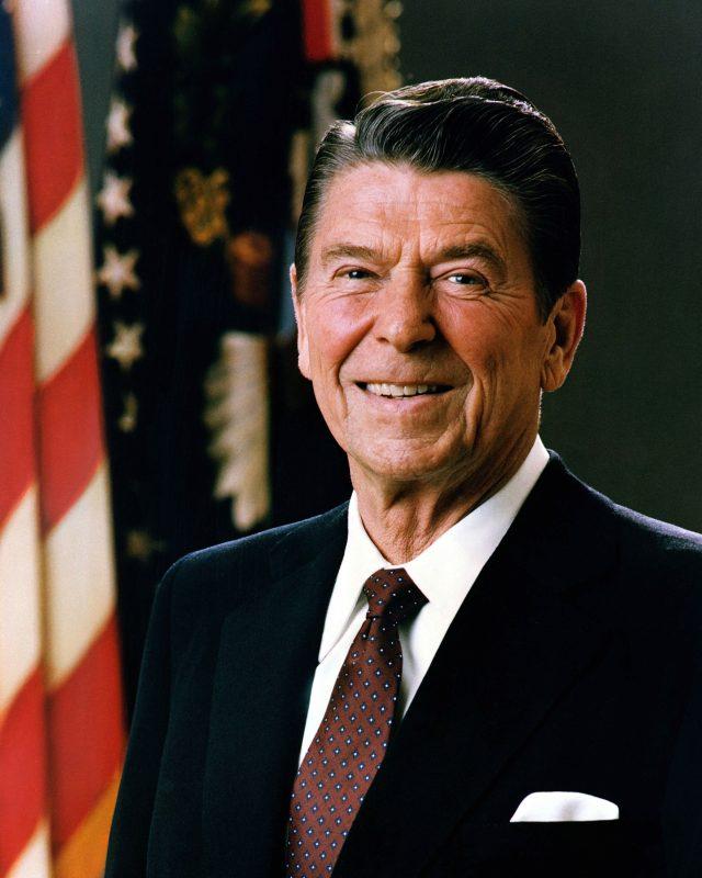 Photo of سيرة ذاتية للرئيس الأمريكي رونالد ريغان 1981-1989م