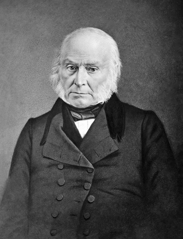 Photo of سيرة ذاتية للرئيس الأمريكي جون كوينسي آدامز 1825-1829م