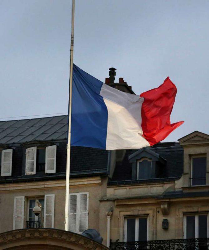 Photo of معلومات عن النشيد الوطني الفرنسي