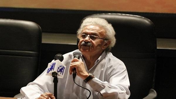 المخرج احمد فؤاد