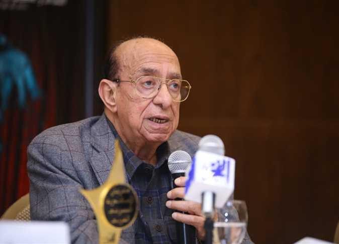 Photo of المخرج جلال الشرقاوى