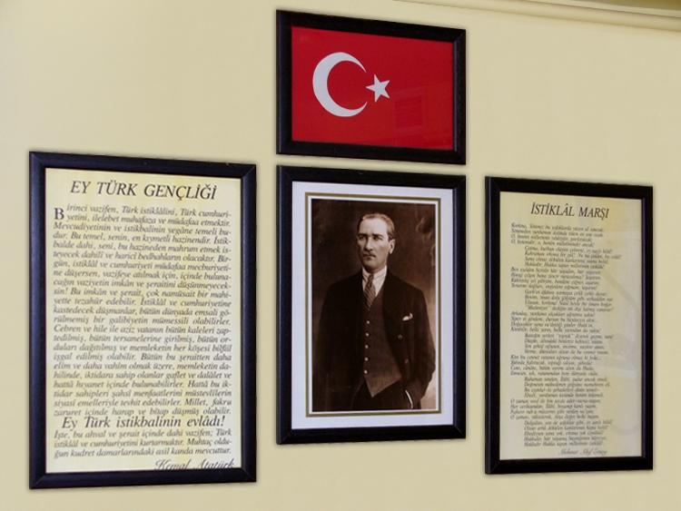 النشيد الوطني التركي العثماني
