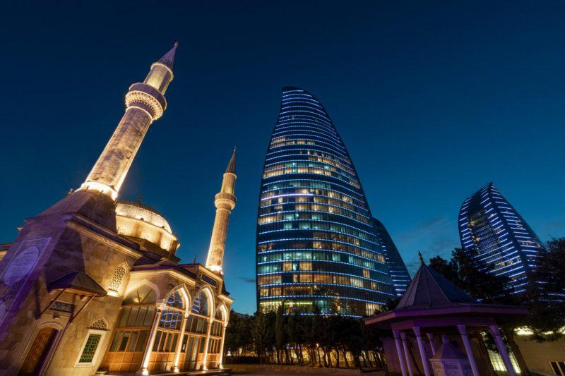 Photo of شركات السياحة في أذربيجان