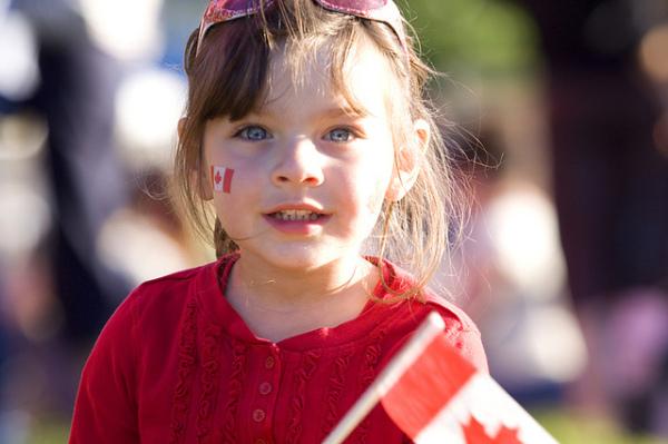 تاريخ النشيد الوطني الكندي