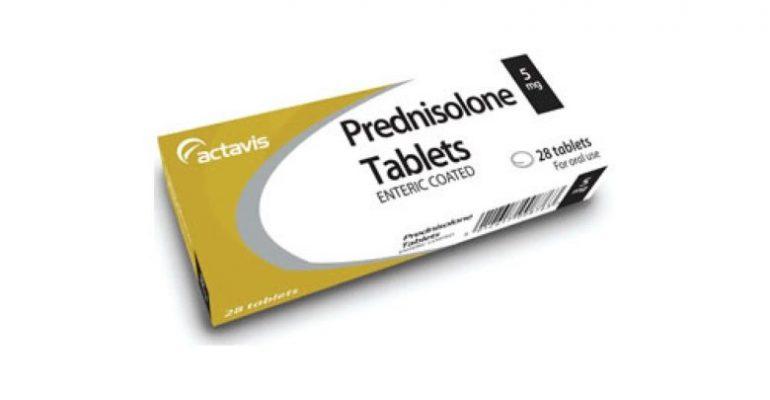بريدنيزولون Prednisolone: