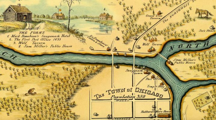 تاريخ علم الخرائط