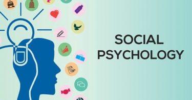 تعريف علم النفس الاجتماعي