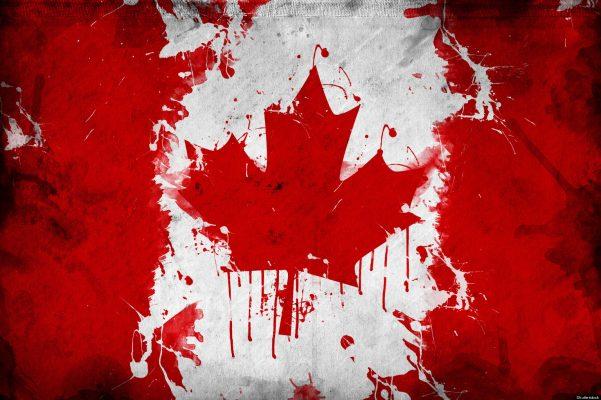 التغيير في النشيد الكندي